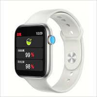 Full Touch Screen Waterproof Smart Watch