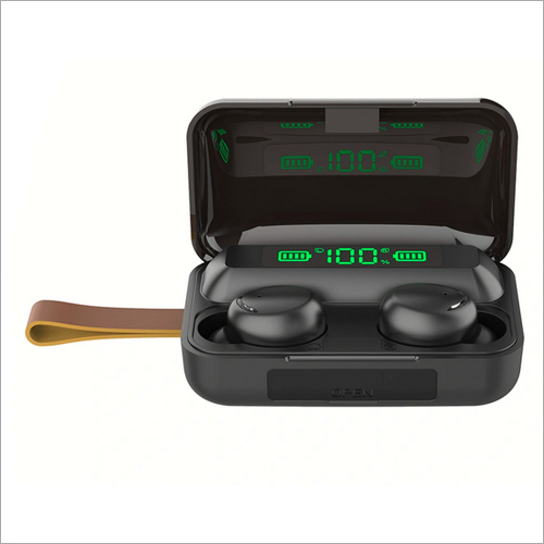 Ear Earbuds Truly Wireless Earphones with Charging Case