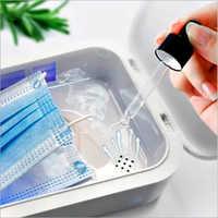 High Quality Disinfection UV Smartphone Sterilizer Box with CE FDA FCC