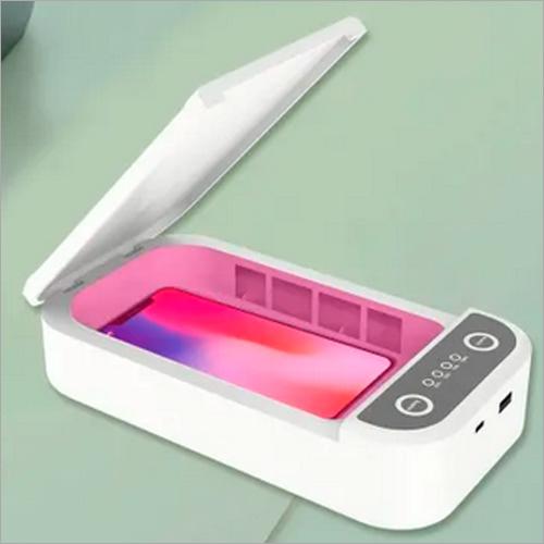 Cell Phone Cleaner UV Box UV Phone Sanitizer UV Disinfection Box