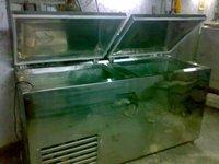 AV HCC1500 (Chest Cooler Stainless Steel)