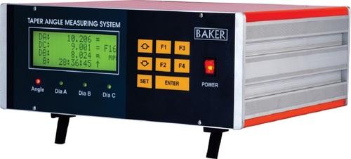 BAKER GAUGES TA2000 Taper Angle Measuring System