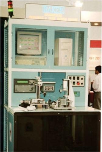 Baker Gauges Customised Gauging Solution - Cylinder Block- Multicylinder
