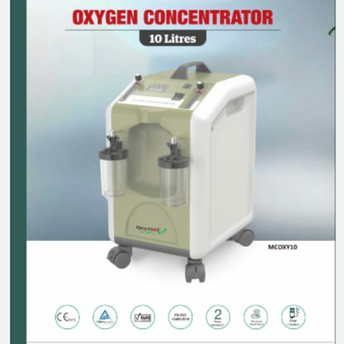 10 Litres - OXYGEN CONCENTRATOR