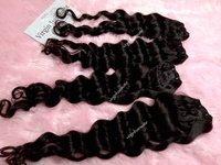 Peruvian Virgin Deep Wave Hair
