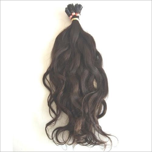 100% Natural Wavy Hair Extensions