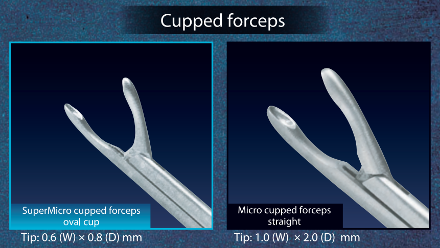 Surgical Instruments For Ear