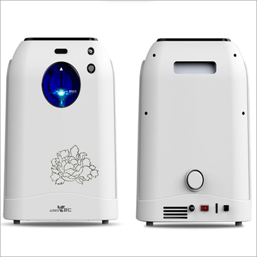 Portable Home Oxygen Concentrator