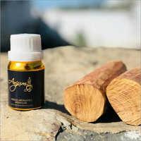 Sandalwood Essential Oil (Santalum Album)