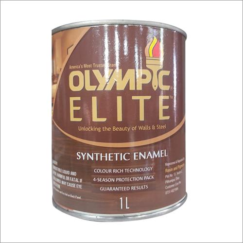 1 Ltr Synthetic Enamel