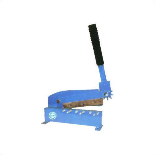 Hand Shearing Machine
