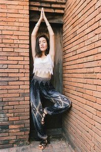 Women Casual Loose Yoga Pants