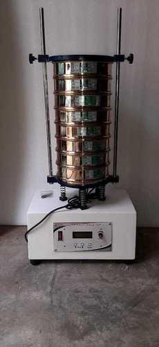 Sieve Shaker Table Top ( Digital )