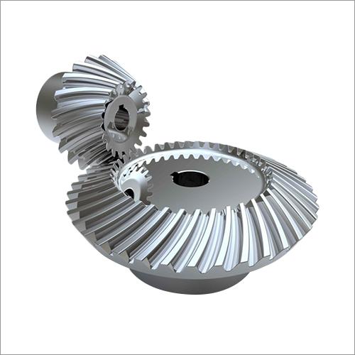 Bevel Gears Precision Forging