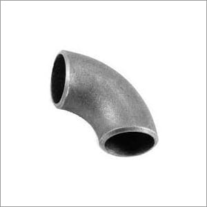 Carbon Pipe Elbow