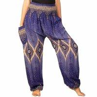 Fashionable ladies Casual Loose Yoga Harem Pants