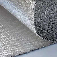 Aluminum Air Bubble Roll