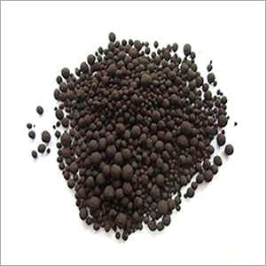 Size 3 To 6 Mm Black And Brown Color N P K(Urea) Substitute