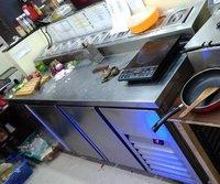 AV PLR1800 (Refrigerated Pizza Liner)