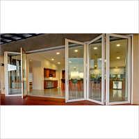 UPVC Foldable And Slide Door
