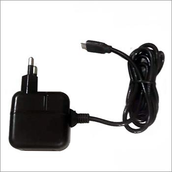 Black USB Charger