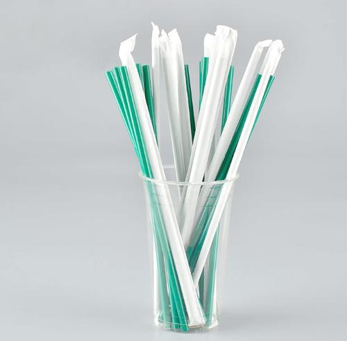 PLA Drinking Straws Making Machine