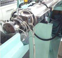 PLA Plastic Machinery Drinking Straws Making Machine