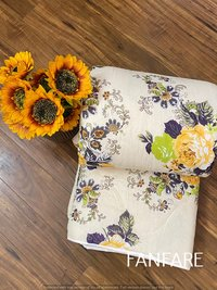 Cotton Printed Summer Quilts/Comforters