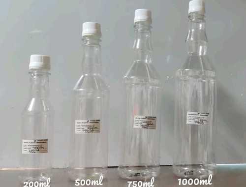 Sharbat bottle