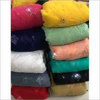 Ladies Garment Fabric