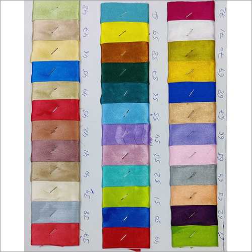 8 KG Ultra Satin Fabric