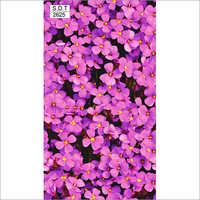 Digital Floral Print Fabric
