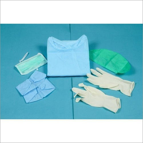 Surgical LSCS Pack Kit