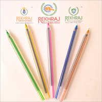 2 Line 5 Colour Ball Pen Barrel