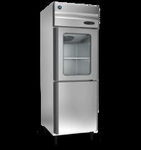 Aircooled 4 Door Refrigerator 147 HG