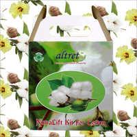 Cotton Nutralift Kit