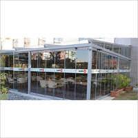 Artent Folding Glass Systems
