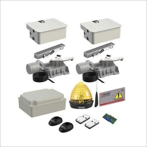 R21-353 Electromechanical Underground Motor Set