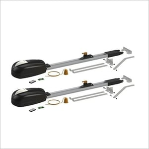 Set M40-640D Residential Garage Door Operators