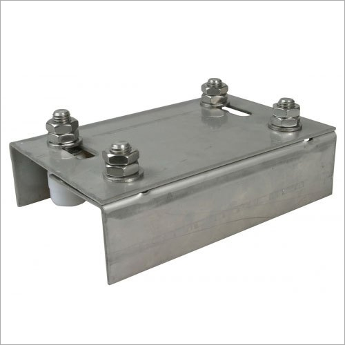Adjustable 4 Guides Plate
