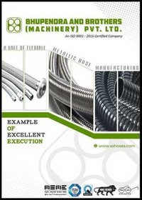 Catalog for hose