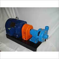 Saltwater Pump