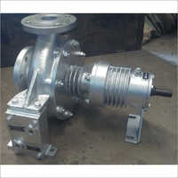 Air- Cooled Thermic Fluid Centrifugal Pumps