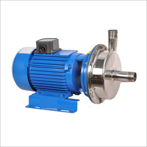 Air Cooled Thermic Fluid Pumps