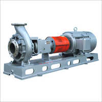 Impeller Pumps