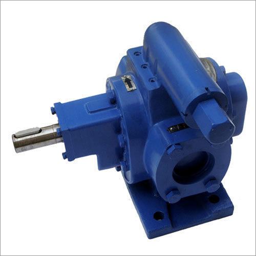 High Suction Pressure Pumps