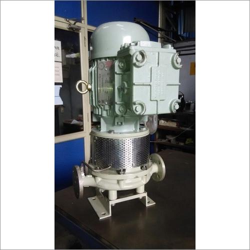 Vertical Inline SS316 Pumps