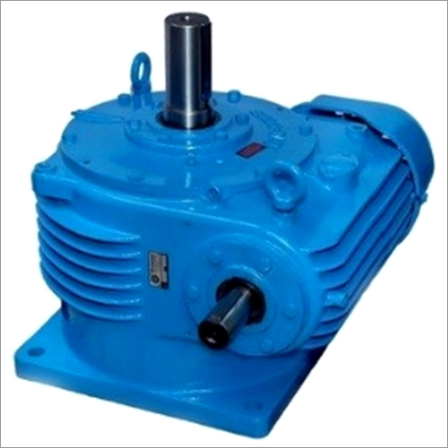 V-Series Vertical Worm Gearbox