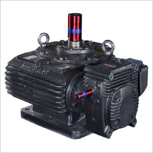 VD-Series Vertical Double Worm Gearbox