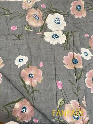 Cotton Printed Summer Quilts/Comforters/Duvet Covers